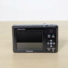 "Panasonic Lumix DMC-FP1 Digital Camera 12.1 MP 4x Optical Zoom 2.7"" LCD"