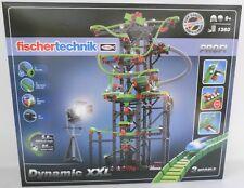 fischertechnik 544619 Kugelbahn - Dynamic XXL