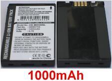 Batterie 1000mAh type BGS010134 SNN5705 SNN5705C Pour Motorola i530