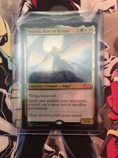 FOIL SIGARDA, HOST OF HERONS MINT NEW ULTIMATE MASTERS MTG MAGIC THE GATHERING
