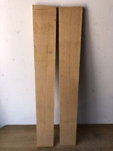 Kiln Dried Oak Boards Planks Offcuts Slab Blanks