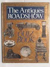 'Antiques Roadshow' Quiz Book, Miller Judith H,Miller Martin, Excellent Book