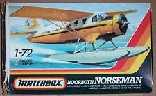 Matchbox 1:72 Scale Noorduyn UC-64A Norseman PK-125 - Free Postage