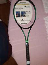 Head Tour Series Xtra Long Mid Plus Tennis Racquet 4 3/8 (L3) Vintage Rare! New!