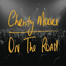 CHRISTY MOORE ON THE ROAD 2CD (17/11/2017)