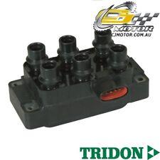 TRIDON IGNITION COIL FOR Ford Courier PH (V6) 01/05-12/06,V6,4.0L
