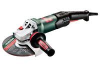 Smerigliatrice Angolare METABO WE19-180 Quick RT cod. 601088000 180 mm. V. 220