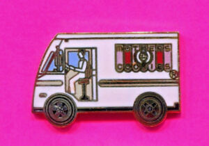 1984 LA OLYMPIC PIN MOTHERS COOKIE TRUCK PIN AUTHENTIC PIN #428