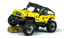 Carson 1 12 Elektro Crawler Mountain Warrior Sport