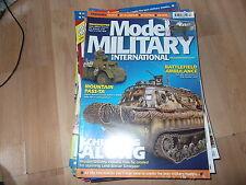 Modèle Militaire International MAGAZINE 17 SEPTEMBRE 2007