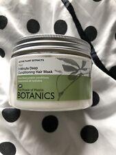 Boots Botanics 3 Minute Deep Conditioning Hair Mask Large Tub