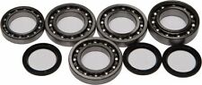 NEW ALL BALL FRONT Differential Diff Bearing & Seal Rebuild Kit Polaris RZR 800