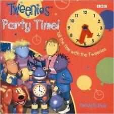 """""""Tweenies"""": Party Time!,"""
