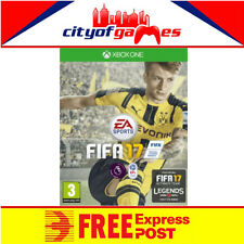 Fifa 17 Xbox One Game New & Sealed Free Express Post