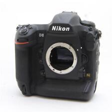 Nikon D D5 20.8 MP DSLR Digital SLR Camera Body from Japan [EX+++]