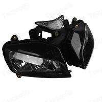 Front Head Lights Lamps Headlights Headlamp For Honda CBR1000 2004-2007 05 2006