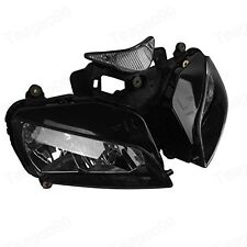 Front Head Lights Lamps Headlights Headlamp For Hona CBR1000 2004-2007 2005 2006