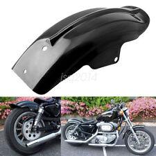 Motorrad Kotflügel Heckfender Schutzblech für Harley Sportster Bobber Chopper