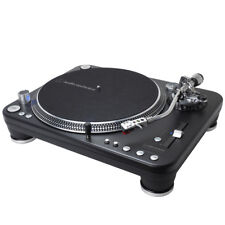 Audio-Technica AT-LP1240-USBXP Direct-Drive DJ Turntable USB & Analog
