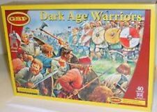 DARK AGE WARRIORS  28MM HARD PLASTIC FIGURES - NEW GRIPPING BEAST RANGE GBP03