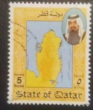 QATAR 1992 Mi.Nr. 972