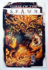 curse of the spawn 15  image comics