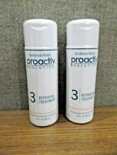 New Sealed PROACTIV REPAIRING TREATMENT Lotions Step 3 oz Acne Care Expired 2014