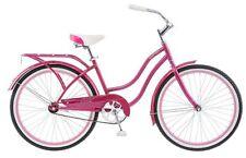 Hollandrad in Pink