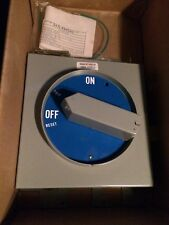 GENERAL ELECTRIC TKMR1B ROTARY HANDLE *NEW IN BOX* T047301A Qual Tech