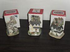 Lot of 3 Liberty Falls-The American Collection NIB!!