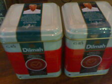 Dilmah English Breakfast Tea Loose leaf Tea 125g 3 Pack