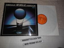 LP Pop VANGELIS-albedo 0.39 (9) canzone RCA Victor * GATEFOLD SLEEVE