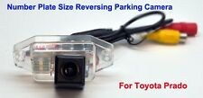 Rear View Reversing Camera Parking Line TOYOTA LAND CRUISER PRADO 120 150 Serie
