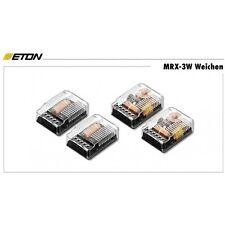 Eton MRX-3W 3 vie Frequenza-soft per 80 mm Miteltönern MAS 80 / RSR 80 / RSE 80