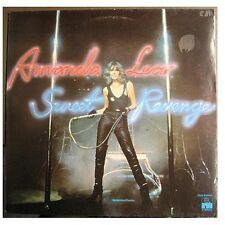 "AMANDA LEAR ""SWEET REVENGE"" - LP"