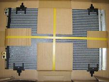 CITROEN BERLINGO/C4/DS4/DS5/307/PARTNER AIR CON RAD/CONDENSER