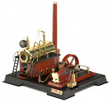 Wilesco D 21 Live Steam Engine Toy