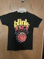 Blink-182 X-small T-Shirt Fantastic Condition! Totally Mint!