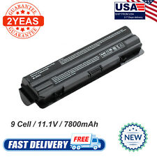 9 Cell Replacement Battery for Dell XPS 14 15 17 L501X L502X XPS 17 L701X L702X