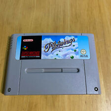 Super Nintendo SNES Game - PilotWings