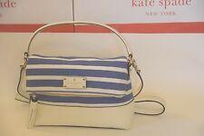NWT Kate Spade Southport Avenue fabric Mini Maria  Crossbody Handbag
