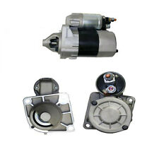 Fits FIAT Stilo 1.4 16V AC Starter Motor 2005-2008 - 10510UK