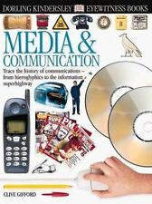 Eyewitness: Media & Communications by Gifford, Clive, DK Publishing