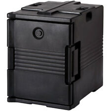 Cambro Upc400110 Camcarrier Food Pan Carrier Ultra Carrier Black