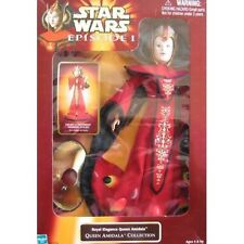 Royal Elegance Queen Amidala Collection Doll Hasbro Star Wars Episode 1
