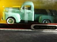 Road Signature 1948 Ford f-1 Pickup Truck 1:18 Scale Diecast Model