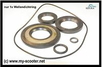 1x Vespa Wellendichtring Simmering 30-47-6 Antriebswelle PX 80 125 150 200 Lusso