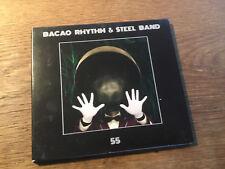 Bacao Rhythm & Steel Band - 55 [ CD Album ] 2016