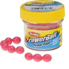 Berkleys Powerbait ®  - Sparkle Power Eggs / Dough Eggs Pink - 1004872 * 2018