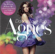 AGNES : DANCE LOVE POP / CD - TOP-ZUSTAND